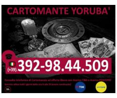...✪-✪-✪... Cartomante Yorubà ...✪-✪-✪...