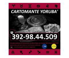 Cartomante Yorubà