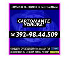 Studio di Cartomanzia Cartomante Yoruba'