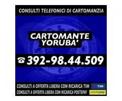 (_¸.•'´*♫♪( Cartomante Yoruba' )♫♪*`'•.¸_)
