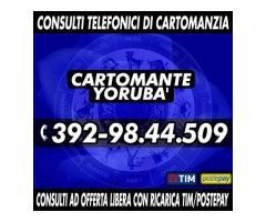 Cartomante YORUBA'™
