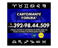 •.¸★¸.••¸★¸.•Yoruba' Cartomante•.¸★¸.••.¸★¸.•