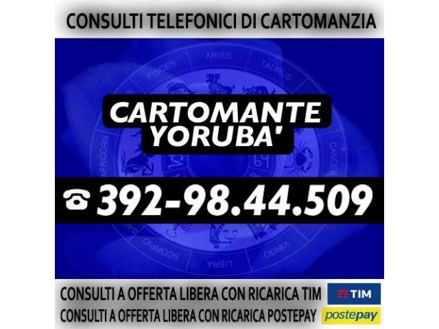 ★☆★ Cartomante Yoruba' ★☆★